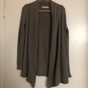LOFT Knit Cardigan